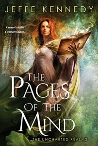 Baixar The Pages of the Mind (The Uncharted Realms) pdf, epub, eBook