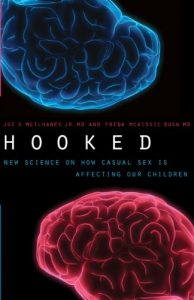 Baixar Hooked: New Science on How Casual Sex is Affecting Our Children pdf, epub, eBook
