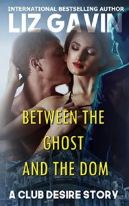 Baixar Between the Ghost and the Dom (English Edition) pdf, epub, eBook