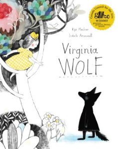Baixar Virginia Wolf pdf, epub, eBook