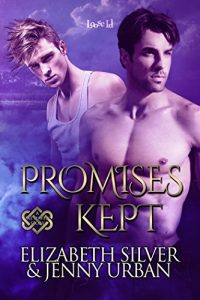 Baixar Promises Kept (Fae Haven Book 3) (English Edition) pdf, epub, eBook