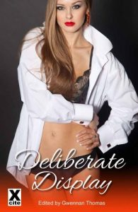 Baixar Deliberate Display – five erotic voyeur and exhibitionist stories (English Edition) pdf, epub, eBook
