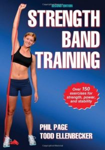 Baixar Strength Band Training – 2nd Edition pdf, epub, eBook