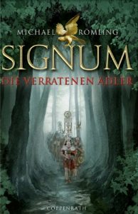 Baixar Signum: Die verratenen Adler (Kinder- und Jugendliteratur) (German Edition) pdf, epub, eBook