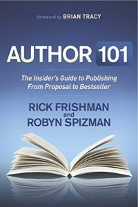 Baixar Author 101: The Insider's Guide to Publishing From Proposal to Bestseller pdf, epub, eBook