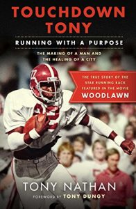 Baixar Touchdown Tony: Running with a Purpose (English Edition) pdf, epub, eBook