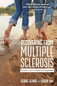 Baixar Recovering from Multiple Sclerosis: Real life stories of hope and inspiration pdf, epub, eBook