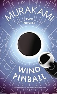 Baixar Wind/ Pinball: Two Novels pdf, epub, eBook