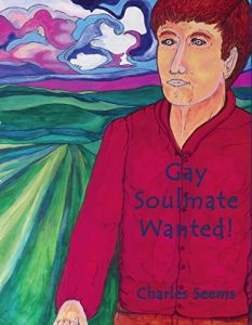 Baixar Gay Soulmate Wanted (English Edition) pdf, epub, eBook