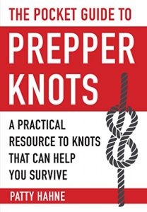 Baixar The Pocket Guide to Prepper Knots: A Practical Resource to Knots That Can Help You Survive pdf, epub, eBook
