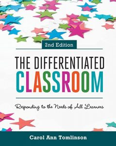 Baixar The Differentiated Classroom: Responding to the Needs of All Learners, 2nd Edition pdf, epub, eBook