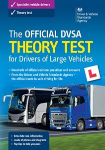 Baixar The Official DVSA Theory Test for Drivers of Large Vehicles (14th edition) pdf, epub, eBook