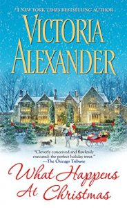 Baixar What Happens At Christmas (Millworth Manor Series) pdf, epub, eBook