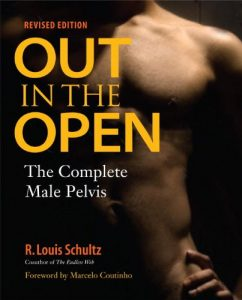 Baixar Out in the Open, Revised Edition: The Complete Male Pelvis pdf, epub, eBook