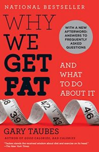Baixar Why We Get Fat: And What to Do About It pdf, epub, eBook