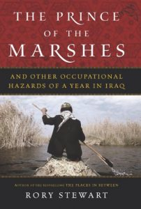 Baixar The Prince of the Marshes: And Other Occupational Hazards of a Year in Iraq pdf, epub, eBook