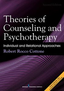 Baixar Theories of Counseling and Psychotherapy: Individual and Relational Approaches pdf, epub, eBook