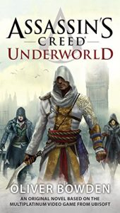 Baixar Assassin's Creed: Underworld pdf, epub, eBook