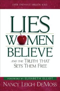 Baixar Lies Women Believe: And the Truth that Sets Them Free pdf, epub, eBook