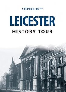 Baixar Leicester History Tour (English Edition) pdf, epub, eBook