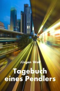 Baixar Tagebuch eines Pendlers (German Edition) pdf, epub, eBook