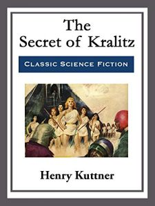 Baixar The Secret of Kralitz (English Edition) pdf, epub, eBook