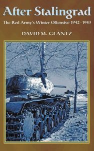 Baixar After Stalingrad: The Red Army's Winter Offensive, 1942-1943 pdf, epub, eBook