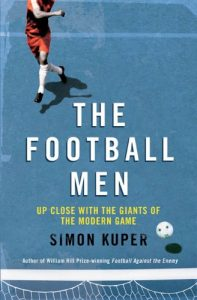 Baixar The Football Men: Up Close with the Giants of the Modern Game (English Edition) pdf, epub, eBook