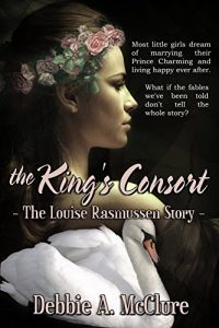 Baixar The King's Consort pdf, epub, eBook