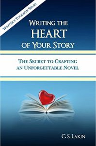 Baixar Writing the Heart of Your Story: The Secret to Crafting an Unforgettable Novel (The Writer's Toolbox Series) (English Edition) pdf, epub, eBook