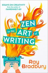 Baixar Zen in the Art of Writing pdf, epub, eBook