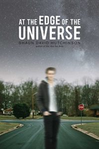 Baixar At the Edge of the Universe (English Edition) pdf, epub, eBook