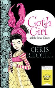 Baixar Goth Girl and the Pirate Queen: World Book Day Edition 2015 (English Edition) pdf, epub, eBook