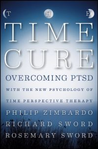 Baixar The Time Cure: Overcoming PTSD with the New Psychology of Time Perspective Therapy pdf, epub, eBook