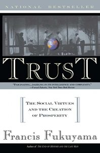 Baixar Trust: Human Nature and the Reconstitution of Social Order (English Edition) pdf, epub, eBook