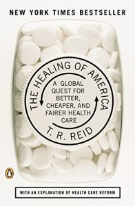 Baixar The Healing of America: A Global Quest for Better, Cheaper, and Fairer Health Care pdf, epub, eBook