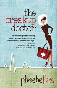 Baixar The Breakup Doctor (The Breakup Doctor Series Book 1) (English Edition) pdf, epub, eBook