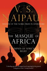 Baixar The Masque of Africa: Glimpses of African Belief (English Edition) pdf, epub, eBook