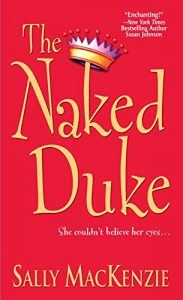 Baixar The Naked Duke (Naked Nobility) pdf, epub, eBook