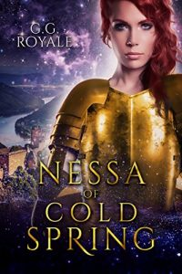Baixar Nessa of Cold Spring (English Edition) pdf, epub, eBook