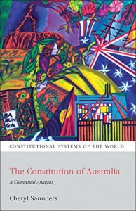 Baixar The Constitution of Australia: A Contextual Analysis (Constitutional Systems of the World) pdf, epub, eBook