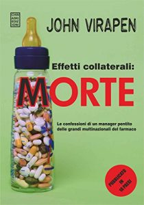 Baixar Effetti collaterali: Morte pdf, epub, eBook