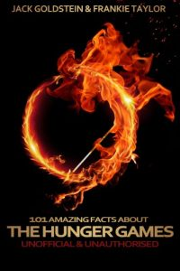 Baixar 101 Amazing Facts about The Hunger Games (English Edition) pdf, epub, eBook