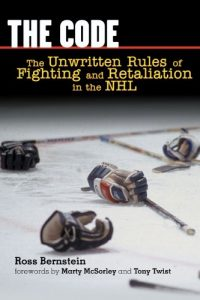 Baixar The Code: The Unwritten Rules of Fighting and Retaliation in the NHL pdf, epub, eBook