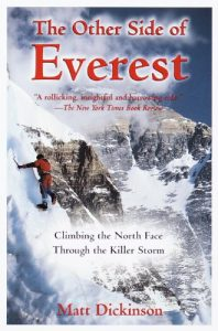 Baixar The Other Side of Everest: Climbing the North Face Through the Killer Storm pdf, epub, eBook