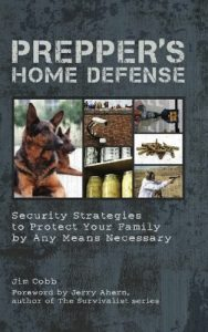 Baixar Prepper's Home Defense: Security Strategies to Protect Your Family by Any Means Necessary (Preppers) pdf, epub, eBook
