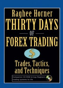 Baixar Thirty Days of FOREX Trading: Trades, Tactics, and Techniques (Wiley Trading) pdf, epub, eBook