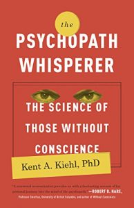 Baixar The Psychopath Whisperer: The Science of Those Without Conscience pdf, epub, eBook