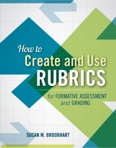 Baixar How to Create and Use Rubrics for Formative Assessment and Grading pdf, epub, eBook