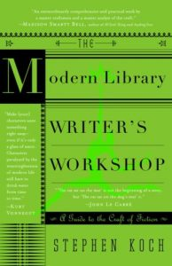 Baixar The Modern Library Writer's Workshop: A Guide to the Craft of Fiction (Modern Library Paperbacks) pdf, epub, eBook